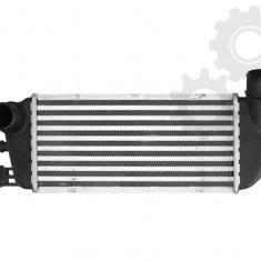 Intercooleer FIAT 500, 500 C 1.3D 10.07- - Intercooler turbo Thermotec