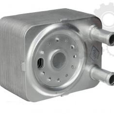 Radiator ulei (termoflot) VW GOLF / PASSAT 1.9, 2.0 TDI 11.00- - Radiator auto ulei Thermotec