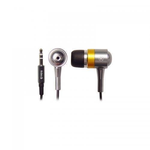 Casti A4Tech In-Ear MK-610 Black