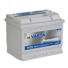 Baterie auto Varta, Professional Dual Purpose, 60Ah, 560A, 930060056B912, 60 - 80