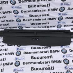 Rulou portbagaj original BMW E91 in stare perfecta