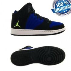 JORDAN ! ORIGINALI 100% Jordan FLIGHT 4 PREM originali 100 % Unisex NR 40 - Adidasi barbati Nike, Culoare: Din imagine