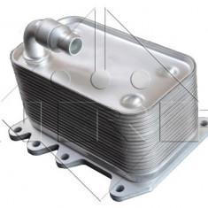 Radiator ulei (termoflot) BMW 5 (E60), 5 (E61), 6 (E63), 6 (E64), 7 (E65, E66, E67), X3 (E83) 2.0D-4.4D 10.02- - Radiator auto ulei Thermotec