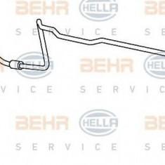 Conducta inalta presiune, aer conditionat PEUGEOT 407 HELLA 9GS351338061 - Conducte climatizare auto