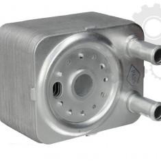 Radiator ulei (termoflot) AUDI A3, A4, A4 ALLROAD, A5, A6, A8, Q5, Q7 - Radiator auto ulei Thermotec
