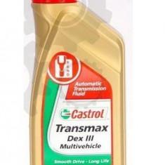Ulei transmisie Castrol ATF DEX II 1L