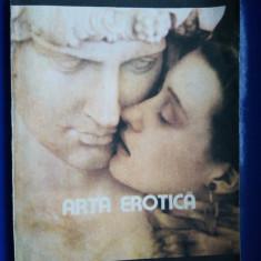 Vatsyayana -- Arta Erotica -- 3+1 gratis