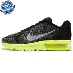 ADIDASI ORIGINALI 100% Nike Air Max SEQUENT 2 din germania nr 36.5 ;38.5 - Adidasi dama Nike, Culoare: Din imagine