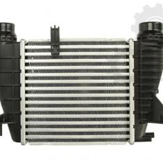Intercooleer RENAULT MODUS 1.5D 10.10- - Intercooler turbo Thermotec