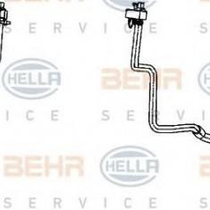 Conducta inalta presiune, aer conditionat FORD Transit 4 Facelift HELLA 9GS351338371 - Conducte climatizare auto