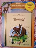 Disney - Bambi, colecția de aur, 30 lei