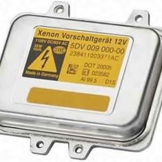 Balast Xenon BMW Seria 5 (E60) HELLA 5DV 009 000-001 - Far