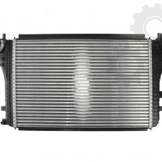 Intercooleer VW PASSAT CC, TIGUAN 1.8/1.9D/2.0 03.05- - Intercooler turbo Thermotec