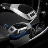 Modulator fm  X8  cu radio,bluetooth ,USB, suport card TF