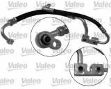 Conducta inalta presiune,aer conditionat FORD Focus 1 VALEO 818491