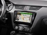 Sistem de Navigatie Alpine Style pentru Skoda Octavia 3 Alpine X901D-OC3