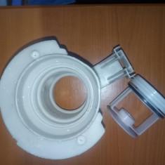 Filtru scame WHIRLPOOL - Piese masina de spalat