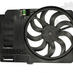 Ventilator radiator motor MINI COOPER, ONE, WORKS (R50, R52, R53) 1.6 06.01-11.07 - Electroventilator auto Thermotec
