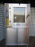 Cuptor Electric Profesional 8 Tavi cu dospitor marca MIWE,  SH Germania