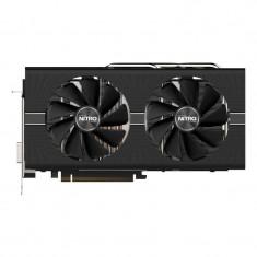 Placa video Sapphire AMD Radeon RX 570 NITRO+ 4GB DDR5 256bit