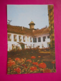 HOPCT 36470  MANASTIREA COZIA /PARACLISUL DE SUD  -JUD VALCEA -NECIRCULATA