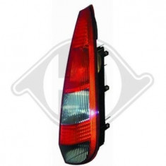 Stop Ford Focus 2002-2005, Depo
