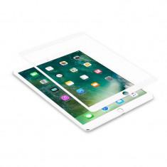 Folie protectie mata iPad Pro 10.5 Moshi iVisor AG alb, 10.5 inch