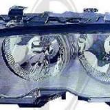 Far BMW Seria 3 (E46) DIEDERICHS 1214186