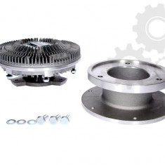 Vascocuplaj MERCEDES ACTROS 11.95D/15.93D 04.96- - Electroventilator auto Thermotec