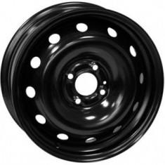 Janta otel Roller pentru VW Polo 4 (12.01-), 6Jx14, PCD 5x100-57, ET 43, 14, 6, 5