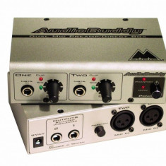 Preamplificator de microfon M-Audio Audio Buddy