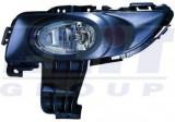 Proiector Mazda 3 2003-2006, Depo