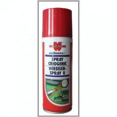 Spray criogenic, Wurth 200 ml