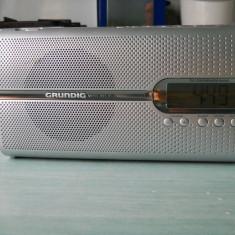 Radio GRUNDING Muzic Boy 51 - Aparat radio Grundig, Digital, 0-40 W