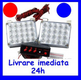 STROBOSCOAPE LED FLASH Lumina ROSIE - ALBASTRA AL-TCT-1169