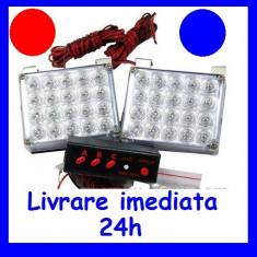 STROBOSCOAPE LED FLASH Lumina ROSIE - ALBASTRA AL-TCT-1169