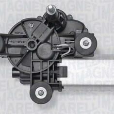Motoras stergator spate FIAT 500