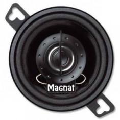Difuzoare coaxiale 2 cai 8.7 cm Magnat Car Fit Style 872 - Boxa auto