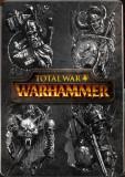 Joc PC Sega TOTAL WAR WARHAMMER LIMITED EDITION