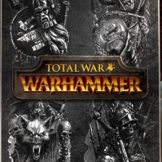 Joc PC Sega TOTAL WAR WARHAMMER LIMITED EDITION