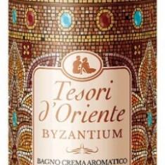 Tesori d'Oriente Spumă Baie Byzantium, 500 ml