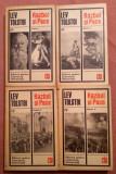 Razboi si Pace . Editura pentru Literatura Universala, 4 Volume - Lev Tolstoi, Alta editura