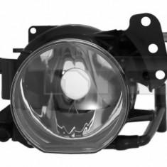 Proiector ceata BMW Seria 5 E60 03 - HB4 (pachet M) TYC
