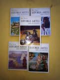 ISTORIA ARTEI = ELIE FAURE = 5 VOLUME 26/6