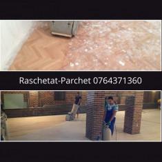 Parchetar-Bucuresti