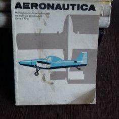 AERONAUTICA - C. BERBENTE - Carte poezie