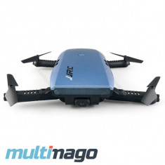 Drona JJRC H47 Elfie+, transmisie LIVE pe telefon, G-Sensor, Altitudine automata