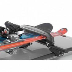 Suport schi si snowboard THULE SnowPro pentru bare transversale, 746000 - Suport schiuri