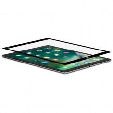 Folie protectie mata iPad Pro 12.9 Moshi iVisor AG negru - Folie protectie tableta Apple, 12.9 inch
