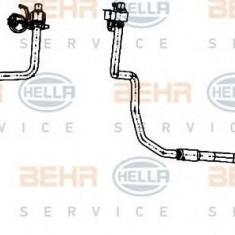 Conducta inalta presiune, aer conditionat FORD Transit 4 Facelift HELLA 9GS351338381 - Conducte climatizare auto